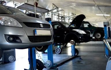 Mechanika samochodowa Białystok